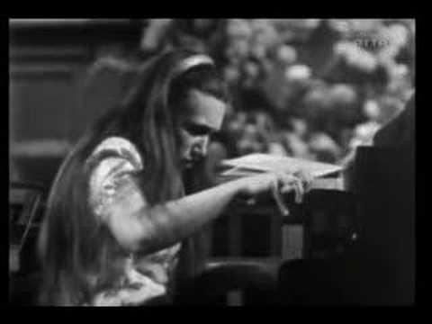 Viktoria Postnikova - Prokofiev - Piano Concerto No.1