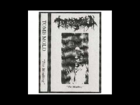 TOMB MOLD - The Moulting [2016]