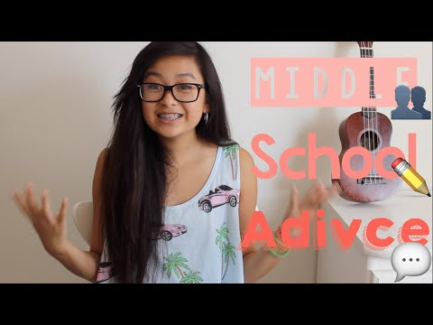 Starting Middle School: Advice For Middle School From Beinggirl 2