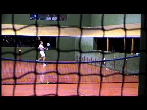 NEW!! 2009 Australian Open  Real Tennis (highlights)