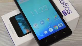 Обзор Дешевого Смартфона TP-Link Neffos C5A - Если Срочно Нужен Телефон