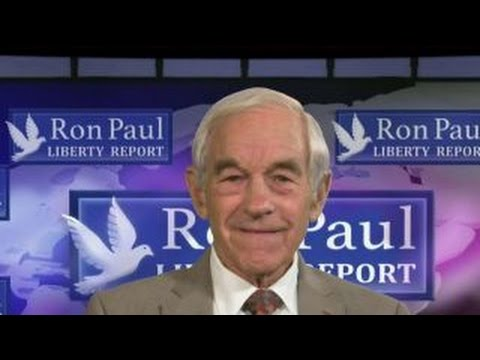 Ron Paul: We don't need the IRS