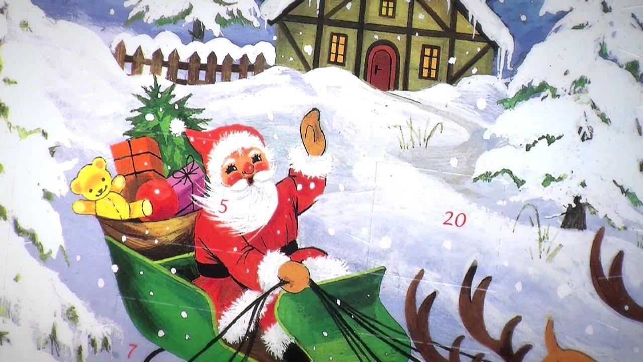 Windel Weihnachtskalender.Windel Musik Adventskalender