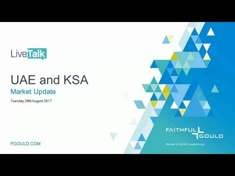 LiveTalk: UAE and KSA Q2 Market Update