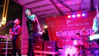 Cobra Starship - Hot Mess (Live)