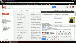 How to Use BCC to Hide Email Addresses from Multiple Recipients - Keller Williams Realty Gulf Coast