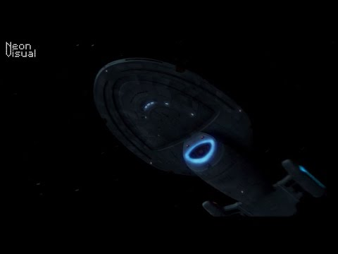 """Voyager """"Timeless"""" Crash - Segments 1 and 2"""