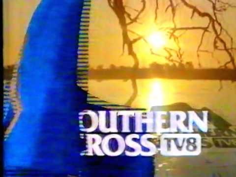 Southern Cross TV 8 Commercial