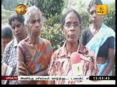 News1st Lunch Time News Shakthi TV 1pm 09th June 2017