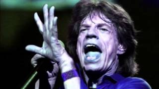 The Rolling Stones - Dancing In The Light