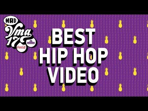 Best Hip Hop Video - Mad Video Music Awards 2017 by Coca-Cola & Aussie