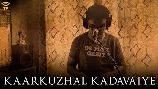 VADACHENNAI Kaarkuzhal Kadavaiye (Cover by Tajmeel Sherif) | Santhosh Narayanan | Dhanush