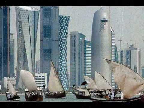 قطر كرتون