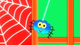 Weensy il ragnetto | Incy Wincy Spider