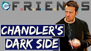 The Sad Life Story of Friends star Matthew Perry Nobody Knew