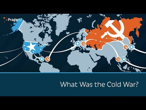 What Was the Cold War? Mp3