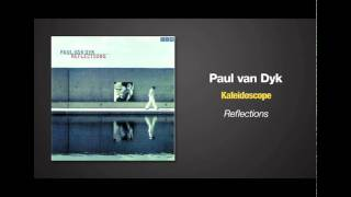 [4.42 MB] Paul van Dyk - Kaleidoscope