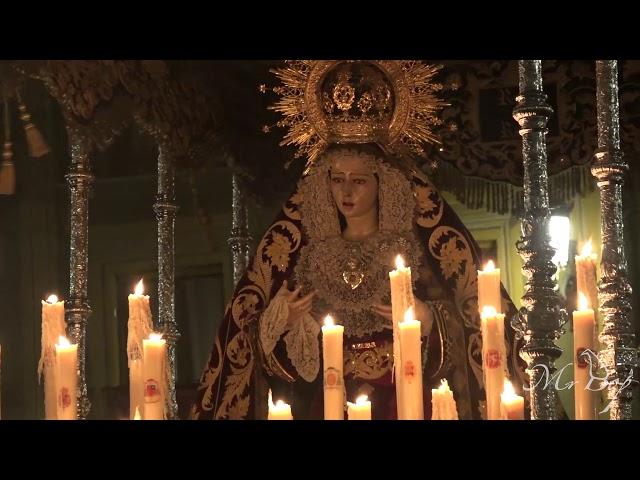 Mayor Dolor en Pasiegas - Granada 2019