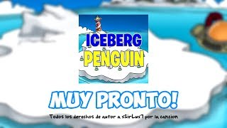 Iceberg Penguin Trailer - QuinAndres727