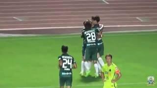 【FC岐阜】第97回天皇杯全日本サッカー選手権大会3回戦 (長良川競...