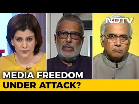 National Press Day: Is India's Press Really Free?