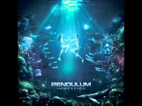 Pendulum immunize feat liam howlett