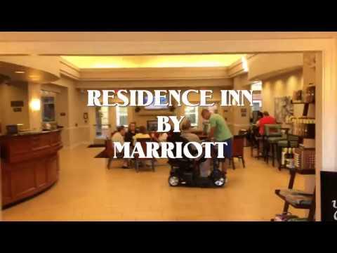 Residence Inn Promo