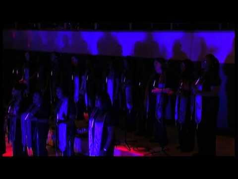 My Life My Love My All - Birmingham Community Gospel Choir