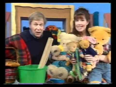 Play School Angela And John Teddy Bears Picnic Part I
