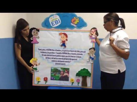 EBI Venezuela: Obediencia