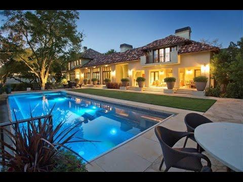 World Class Wine Country Residence in Healdsburg, California