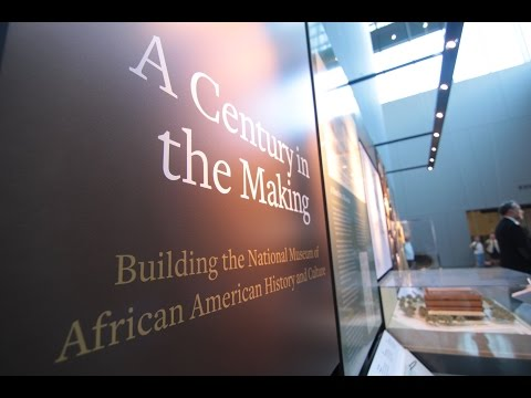 A Peek Inside The National Museum Of African American History And Culture