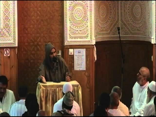 Kansen benutten in de Ramadan