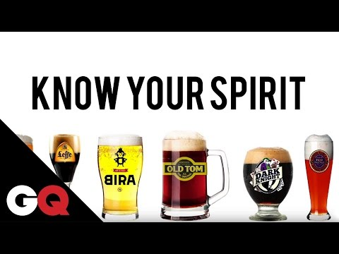 The GQ Guide to Beer | Know Your Spirit Series | GQ India