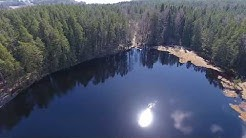 Myllyjärvi Espoo