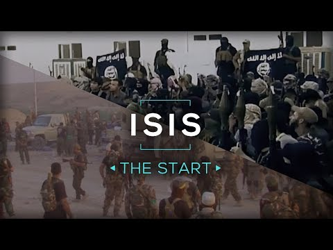 ISIS: The Start | Full Documentary