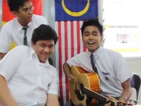Short cover of Voodoo Doll by (Ariff Bahran)