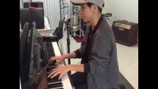 Góc Ban Công _ Vũ Cát Tường hát live cực hay