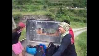 Timbak Traverse to Kabayan Central