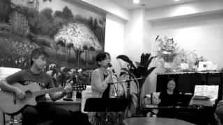 2013年9月8日伽羅奢ライブ 宮崎市グリーンティーフィールズにて.