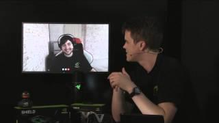 Twitch-Recap - Zocken, Tunen, Battlen - 27. Mai 2015