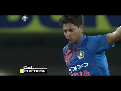 #CricketCountdown: Kuldeep Yadav explains his game plan!