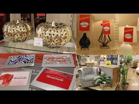 🏡SHOP WITH ME AT HOME GOODS -🎊GIVEAWAY 🎊 4 LUCKY WINNERS 🛍🛍🛍🛍