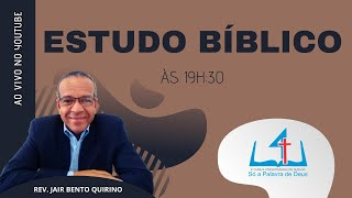 4IPS | Estudo Bíblico - 25/11/2020
