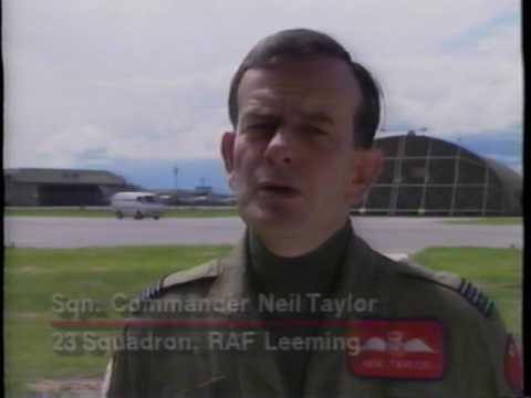 Firepower Royal Air force