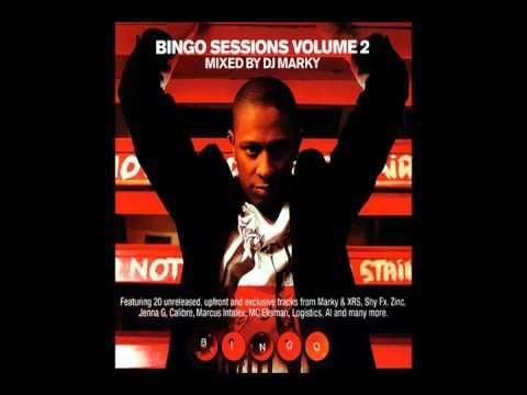 DJ Markey Bingo Sessions Vol Two (2005)