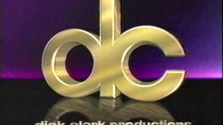 Dick Clark Production | Title Card | 1996