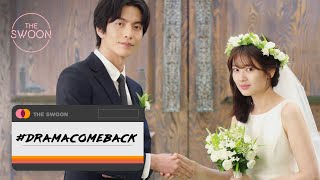#DramaComeback on Netflix: Because This Is My First Life [ENG SUB]