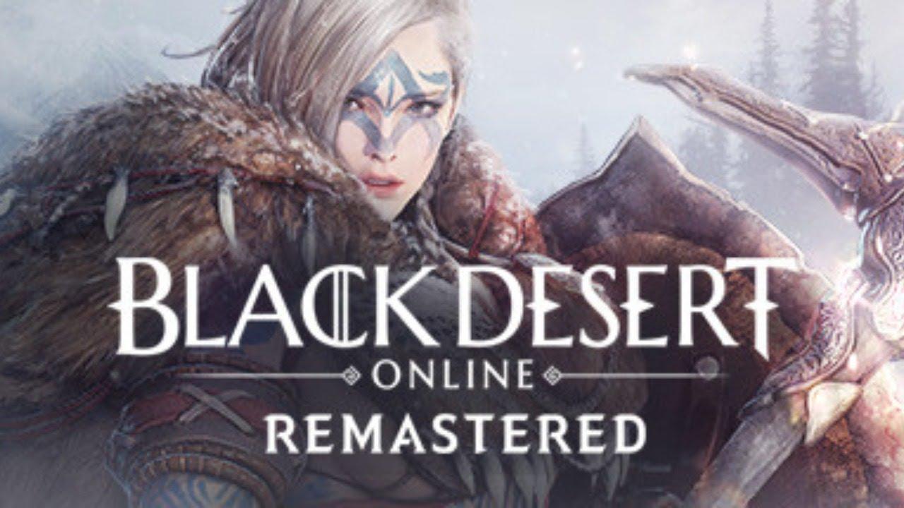 🔴Стрим Black Desert Online