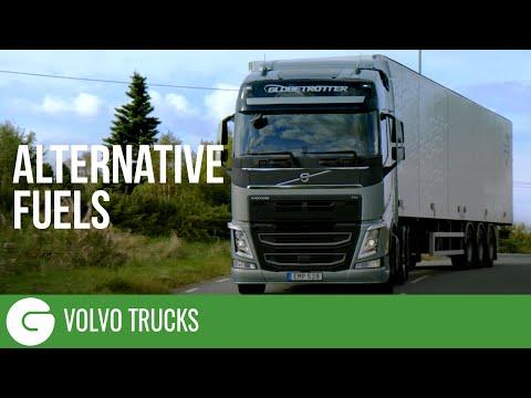 Volvo Trucks: Alternative Fuels